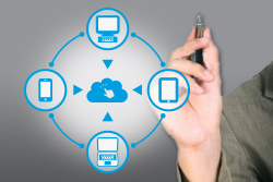 acceso mediante cloud