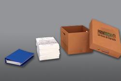 custodia de documentos